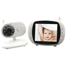Lcd+TFT+Wireless+Digital+Video+Baby+Monitor