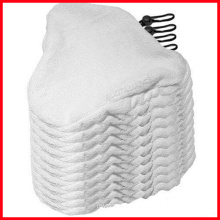 Free shipping!!! Microfiber Steam mop pads/pad for x 5 H20 mop