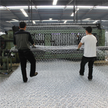 Matelas River Steel de Philippines Steel Gabion Reno