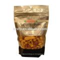 Impresión de encargo laminada material de grado alimenticio bolsos bolsa de bolsa para el caramelo / bolsa de plástico de embalaje