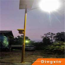 Pôle d'éclairage de jardin décoratif de 4,5 m (DXL-09)