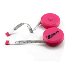 60 Inches Custom Color Round Retractable Tape Measure