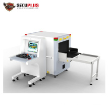Baggage Security X-ray Scanning Scanner for weapon inspection