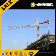 10 tons topkit tower crane SCM brand F0/23B with max radius