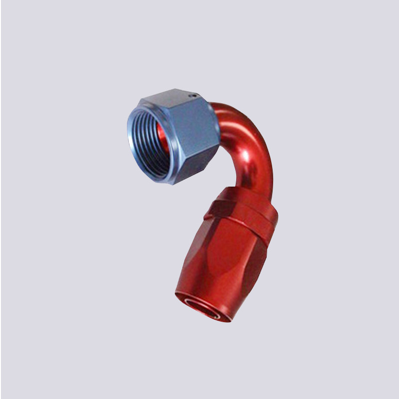 REUSABLE SWIVEL HOSE ENDS -150°KJE0209-1504