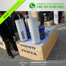 Genuine Volvo diesel generator spare parts in stock