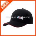 new design embroidery custom sandwich brim baseball caps trucker cap for men