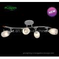 Современные стеклянные потолочные светильники для люстр (серии X-6276)