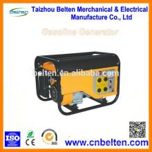 BT4000 2.8KW 2.8KVA 6.5HP Générateur monomoteur à essence