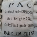 PAC wastewater treatment chemicals