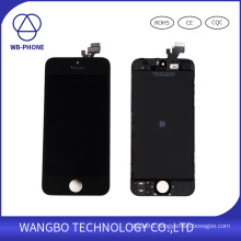 Spare Parts LCD Screen for iPhone 5g Touch Digitizer Assembly