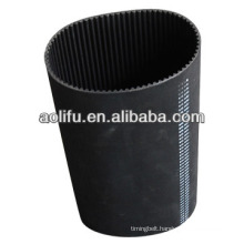 S3M Rubber Timing Belts