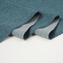 Melange Polyester Baumwollgewebe doppelt gestrickt