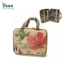 Fashion Design Canvas Cosmetic Bags (YSIT00-0050)