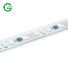 Dream Color LED Pixel Ws2811 RGB Pixel LED Light 30LED 9W Ra80 LED Strip DC24 LED Pixel Strip
