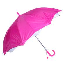Double Layers Pure Color Kid/Children/Child Umbrella (SK-20)