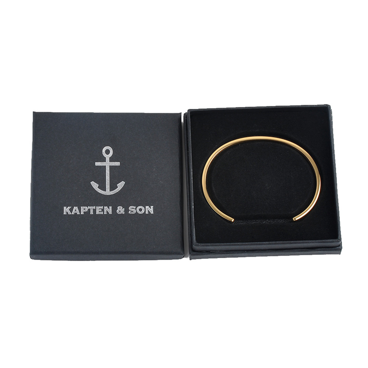Paper Gift Bracelet Jewelry Box Wholesale Jewellery Box