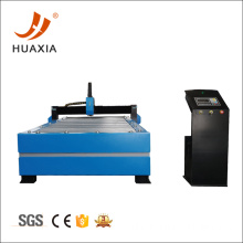 CNC Plasma Metal Cutting Machine untuk Steel Alumunim