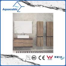 Bathroom Vanity Combo with Topmount Basin and Side Cabinet (ACF8920)