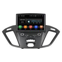 Auto Audio und Video für Transit Custom 2016