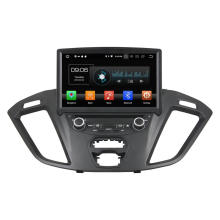 car audio and video for Transit Custom 2016