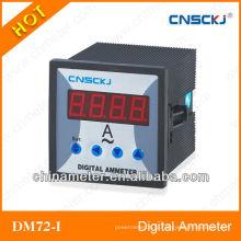Однофазный программируемый цифровой амперметр