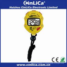 CT-833 профессиональный цифровой однострочный ЖК-дисплей секундомер