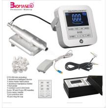 Großhandel Digital Permanent Make-up Maschine-Kit, Permanent Make-up Digital-Maschine, Microblading Pen Kit Microblade Nadeln.