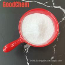 Diacétate de sodium CAS de catégorie comestible de grande pureté aucun 126-96-5