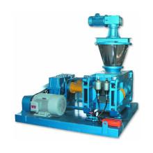 Máquina orgânica de fabricação de fertilizantes granulados
