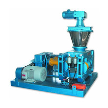compound fertilizer granulating machine