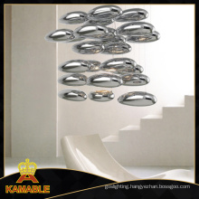 High Quality House Aluminium Decoration Ceiling Light (MX20200-2-880)