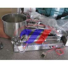 Automatische Rotationstyp Plastikbecherfüllmaschine