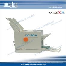 Hualian 2016 Folding Machine Paper (ZE-9B/4)