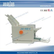 Hualian 2016 Folding Paper Machine (ZE-9B / 4)