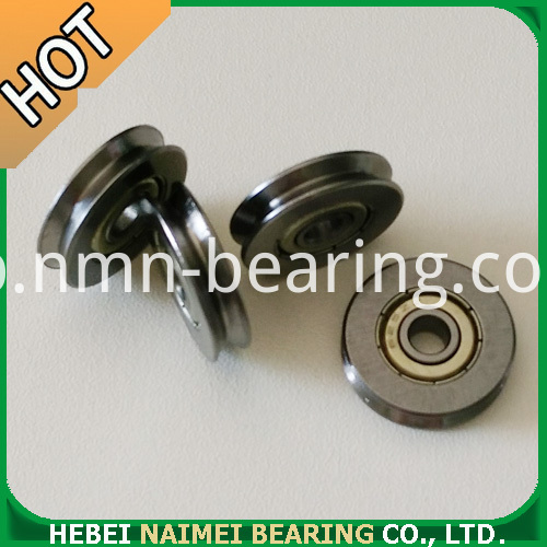 V Groove Ball Bearings