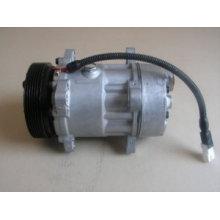 Compresseurs à courant alternatif 7V16 pour FIAT 8fk351127731