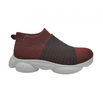 Red Fashion Casual Sportschuhe