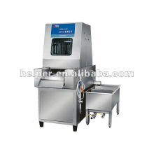 Meat brine injector