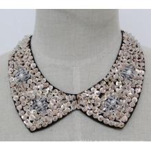 Lady Fashion Jewelry Gargantilha Colar Gargantilha Colar (JE0139-2)