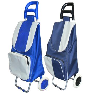 High Quality Folding Trolley Shopping (SP-546)