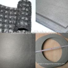 Treillis métallique fritté en acier inoxydable multi-couches Treillis métallique en acier fritté multi-couches en acier inoxydable