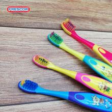 Hochwertige personalisierte beliebte und Tier Katze Zahnbürste