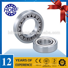 Free Sample NU1011M 55*90*18mm Cylindrical Roller Bearing all types of bearing