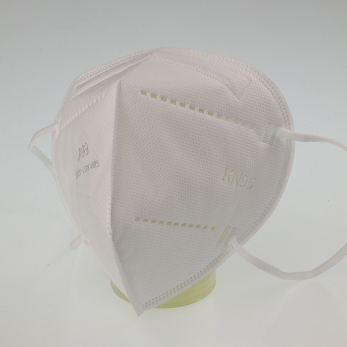 Nonwoven Medical Face Mask