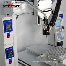 Automatic Plastic Bottle/510 Cartridge/Vape Filling Machine USA