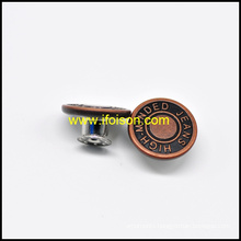 Standard Jeans Button for Jacket