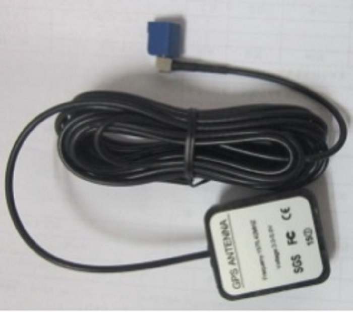 GPS EXTERNAL VEHICLE ANTENNA