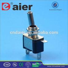 Daier 12v illuminated toggle switch