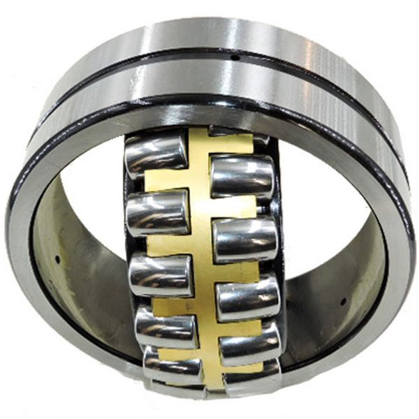 Automatic Alignment Bearing